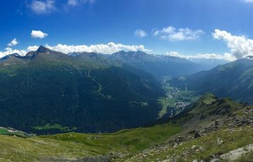 Val Cenis versant Sud - photo Wikipédia