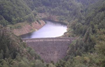 Barrage du Goufre d'Enfer, photo Wikipédia
